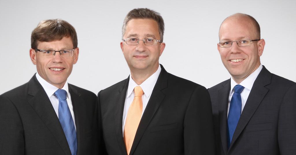Management der M&H Group