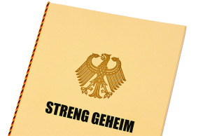 Wir beachten die IT-Sicherheitsstandards der Bundesrepublik Deutschland.