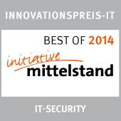 IT-Security Auszeichnung