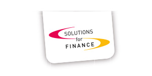 Logo Solutions for Finance