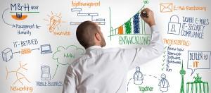 Die M&H Group bietet Technologielösungen, Branchenlösungen und Unterstützungsservices rund um die IT.