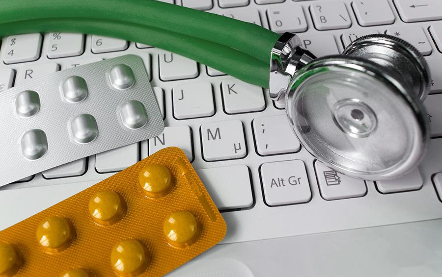 Digitalisierung im Gesundheitsmarkt