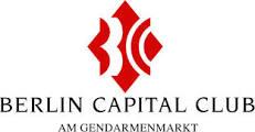 Capital Club Logo