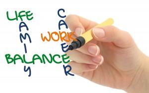 Work-Life-Balance ist uns wichtig