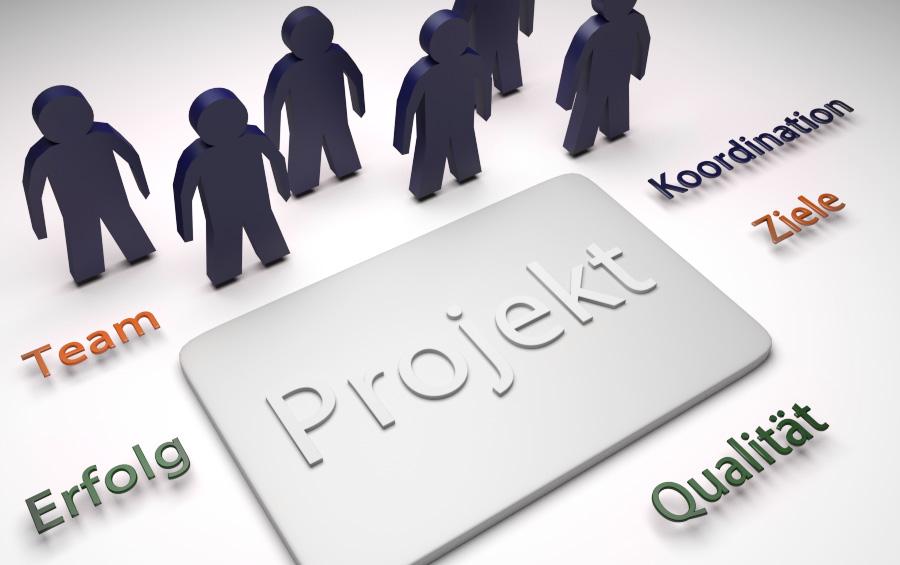 IT-Beratung und Projektmanagement für Banken