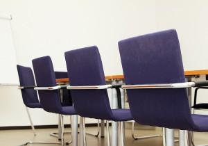 Schulungsraum-für-Präsentation-©-stauke---Fotolia