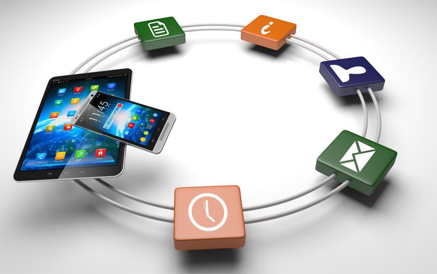 Mobile Web oder App