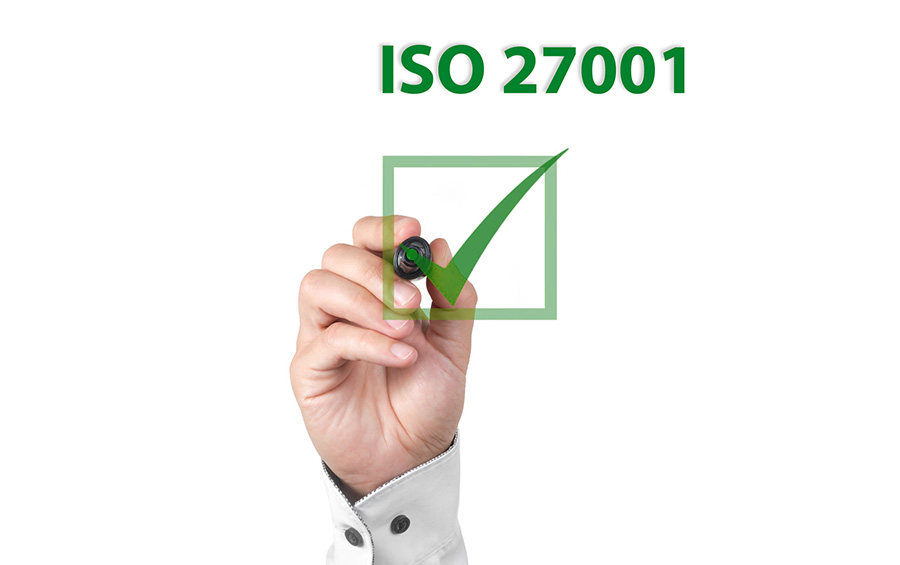 ISO 27001 Software