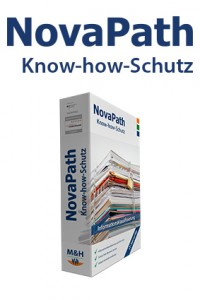 NovaPath-Knowhow-Schutz