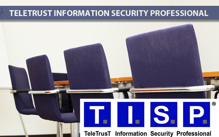 Headerbild - TISP-Schulung